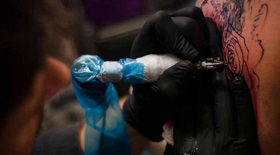 Meilleurs tatoueurs sur Niort