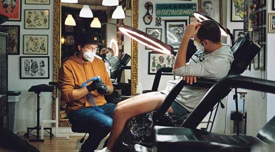 Meilleurs tatoueurs sur Pau
